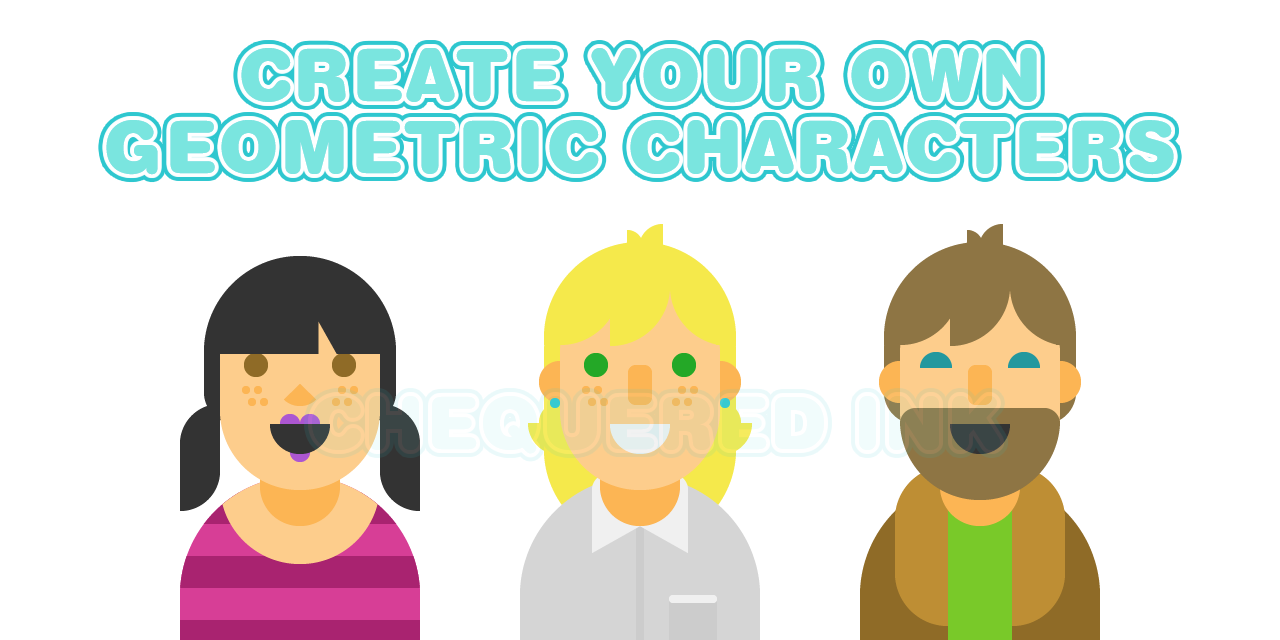 Clipart character creator png royalty free download Character Creator – Chequered Ink png royalty free download