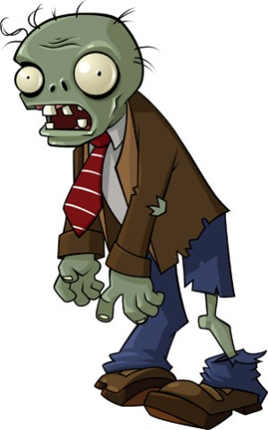Clipart character creator picture transparent download Image 299px Zombie Jpg Plants Vs Zombies Character Creator Wiki ... picture transparent download