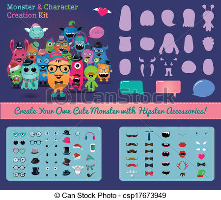 Clipart character creator png transparent Clipart character creator - ClipartFest png transparent