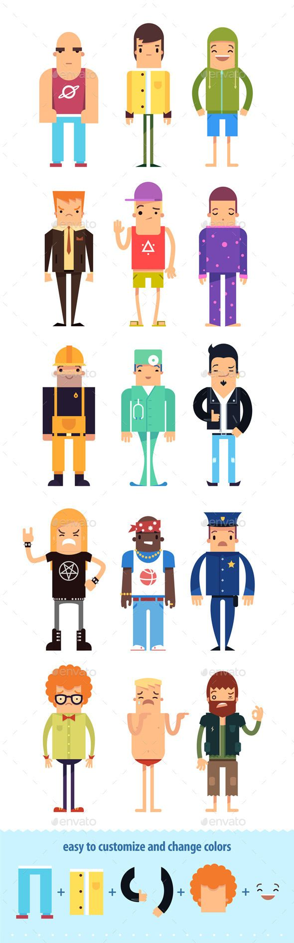 Clipart character creator clipart freeuse stock 17 Best ideas about Character Creation on Pinterest | Character ... clipart freeuse stock