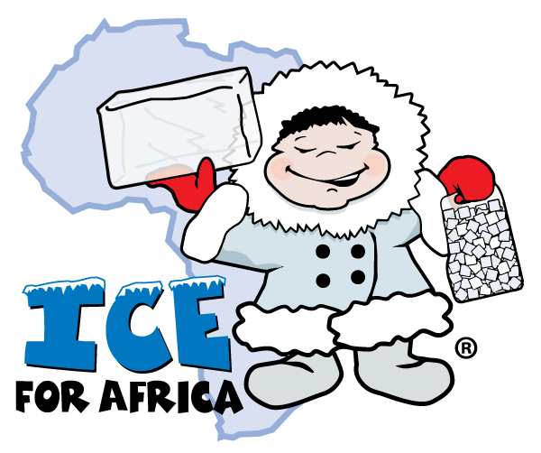 Clipart character in a block of ice clip freeuse stock Clipart character in a block of ice - ClipartFest clip freeuse stock