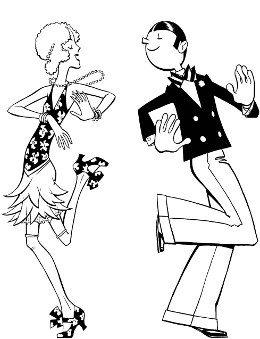 Clipart charstone image black and white library Free Charleston Cliparts, Download Free Clip Art, Free Clip Art on ... image black and white library