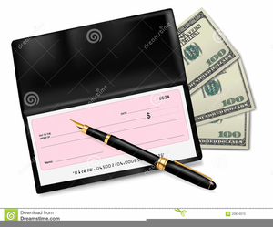 Clipart checkbook svg transparent library Checkbook Clipart Free | Free Images at Clker.com - vector clip art ... svg transparent library