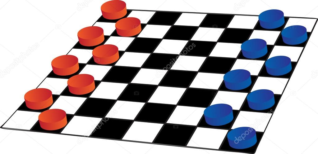 Clipart checkers picture freeuse download Checkers clipart 4 » Clipart Station picture freeuse download