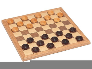 Clipart checkers jpg free Checkers Game Clipart | Free Images at Clker.com - vector clip art ... jpg free