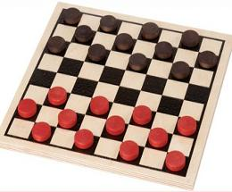 Clipart checkers