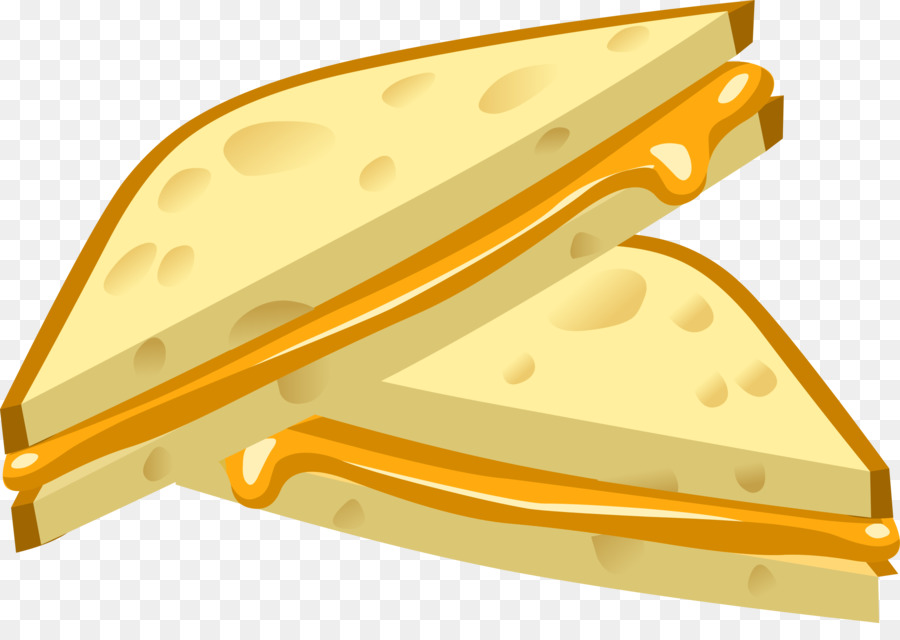 Library of stock cheese sandwich png files Clipart Art 2019