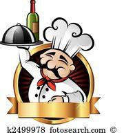 Clipart chef banner transparent Chef Clipart Illustrations. 31,892 chef clip art vector EPS ... banner transparent