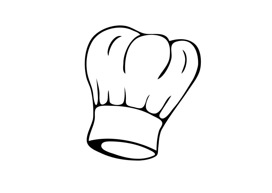 Clipart chef hat free clip art royalty free stock Free Chef Hat Cliparts, Download Free Clip Art, Free Clip Art on ... clip art royalty free stock