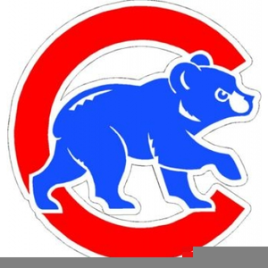 Free cubs clipart svg library download Chicago Cubs Clipart | Free Images at Clker.com - vector clip art ... svg library download