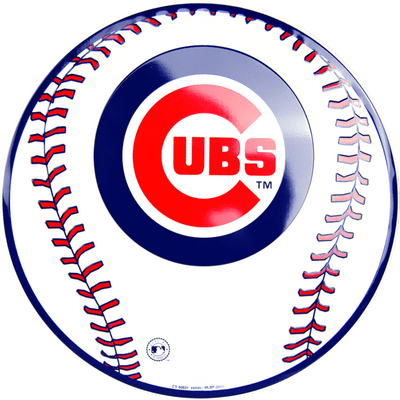 Chicago cubs baseball logo clipart clipart royalty free stock Chicago Cubs Logo transparent PNG - StickPNG clipart royalty free stock