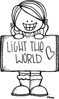 Clipart child and light black and white clipart freeuse download Pinterest clipart freeuse download