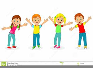 Waving goodbye clipart clip royalty free stock Children Waving Goodbye Clipart | Free Images at Clker.com - vector ... clip royalty free stock