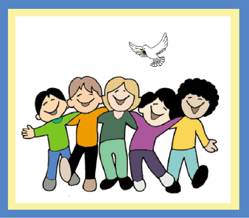 Kids being nice to each other clipart black students black and white Special education clipart black and white - Clip Art Library black and white