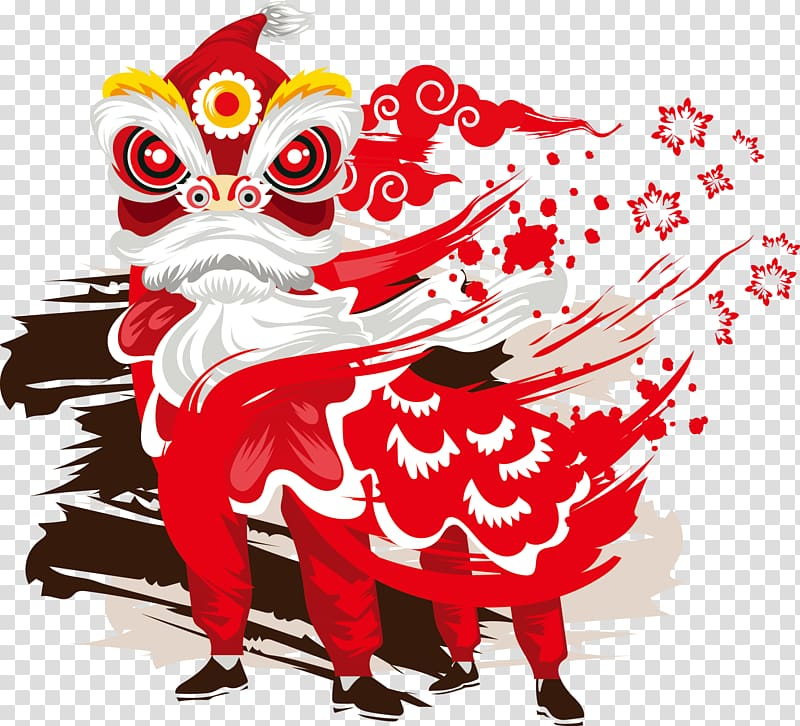 Clipart children in chinese new year parade clip art royalty free San Francisco Chinese New Year Festival and Parade Lion dance Dragon ... clip art royalty free