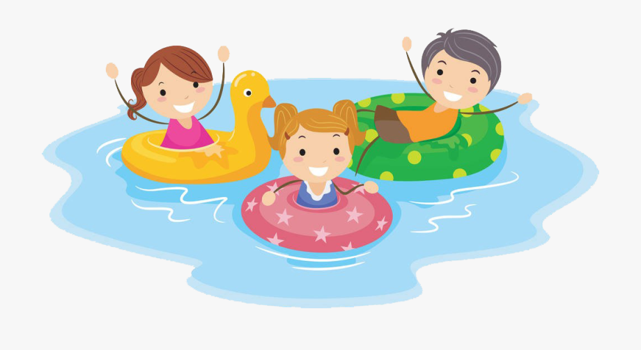 Swim in the pool clipart image library download Swimming Pool Cartoon Child Clip Art - Pool Clipart , Transparent ... image library download