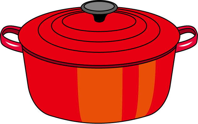 Cooking kid clipartbarn . Free pot clipart