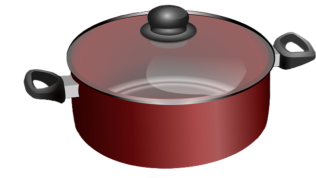 Free pot clipart. Cooking kid clipartbarn