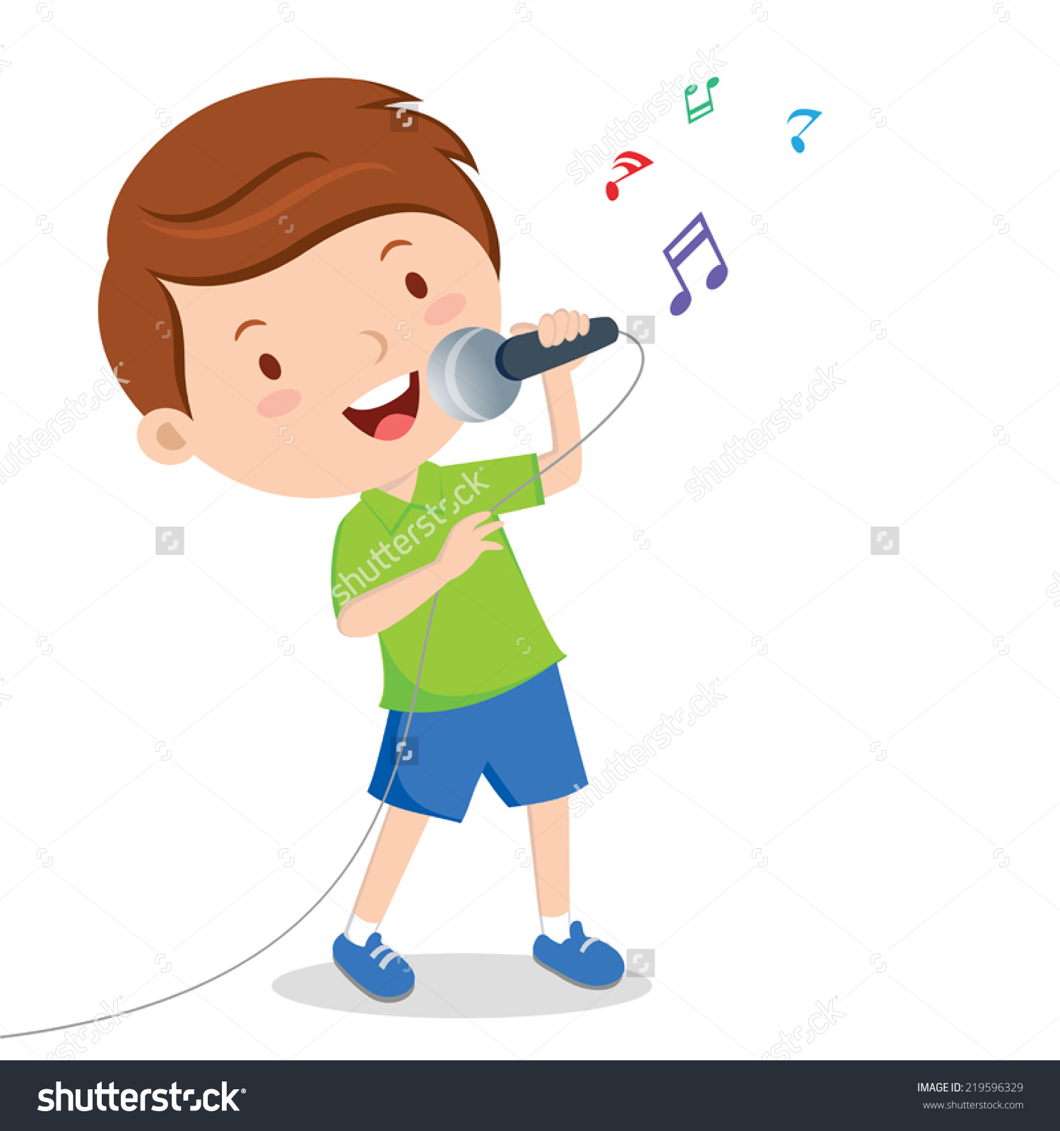 Clipart children sing together clip royalty free library Children Singing Clipart | Free download best Children Singing ... clip royalty free library