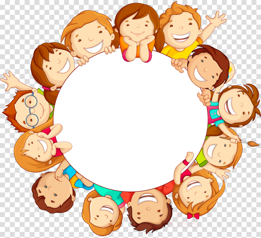 Clipart children-s day graphic freeuse library Friendship Day Cartoon clipart - Child, Smile, Product, transparent ... graphic freeuse library