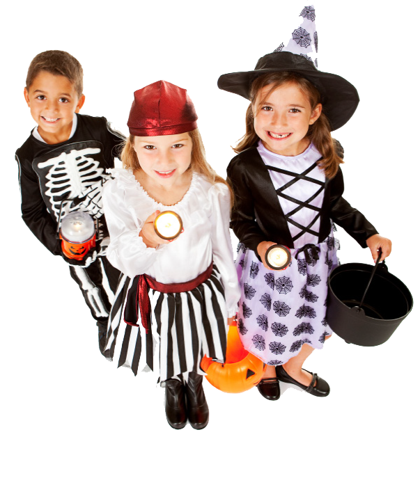 Halloween children in costumes clipart svg royalty free library Halloween Costume PNG Transparent Images | PNG All svg royalty free library