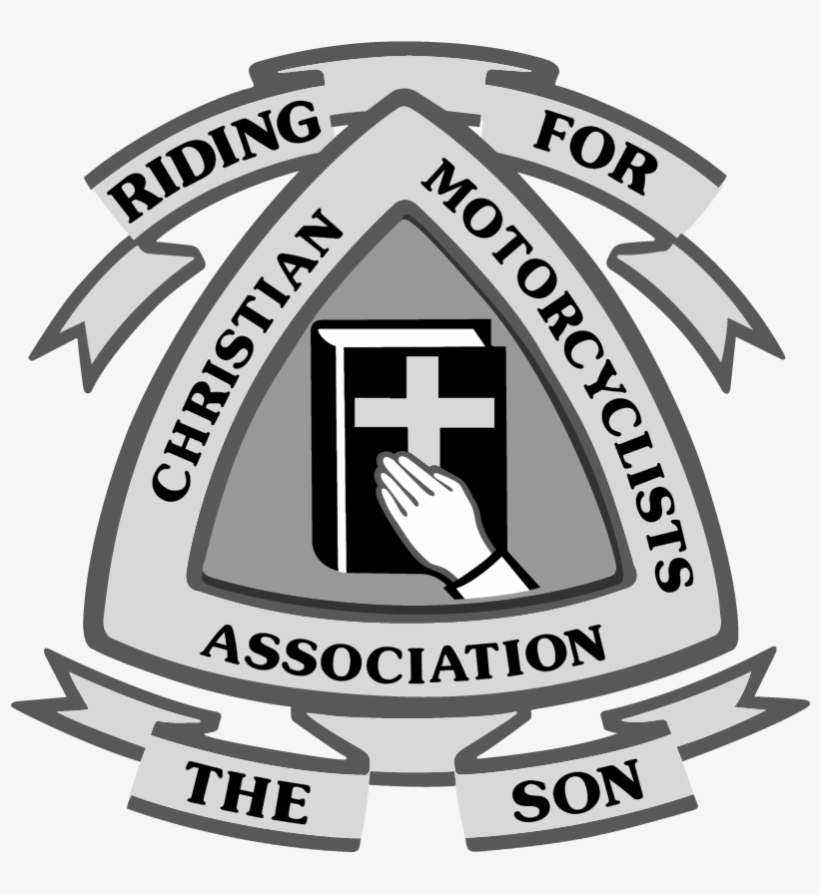 Clipart christian motorcycle assoc picture freeuse Cma Vector - Run For The Son Christian Motorcycle Association ... picture freeuse