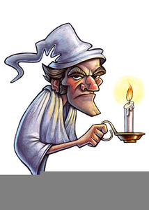 Clipart christmas carol png free library Christmas Carol Scrooge Clipart   Free Images at Clker.com - vector ... png free library