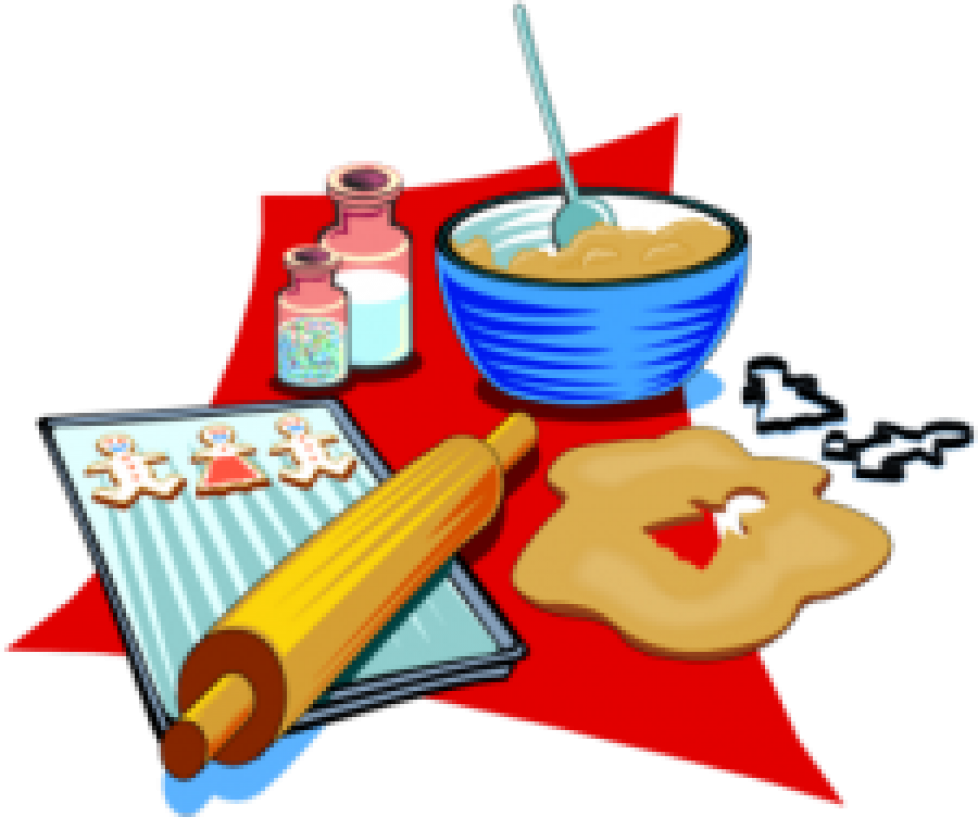 Culinary school clipart svg free library Clipart Of Christmas Cookies at GetDrawings.com | Free for personal ... svg free library