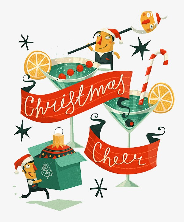 Clipart christmas drinks image transparent download Christmas drinks clipart 6 » Clipart Portal image transparent download