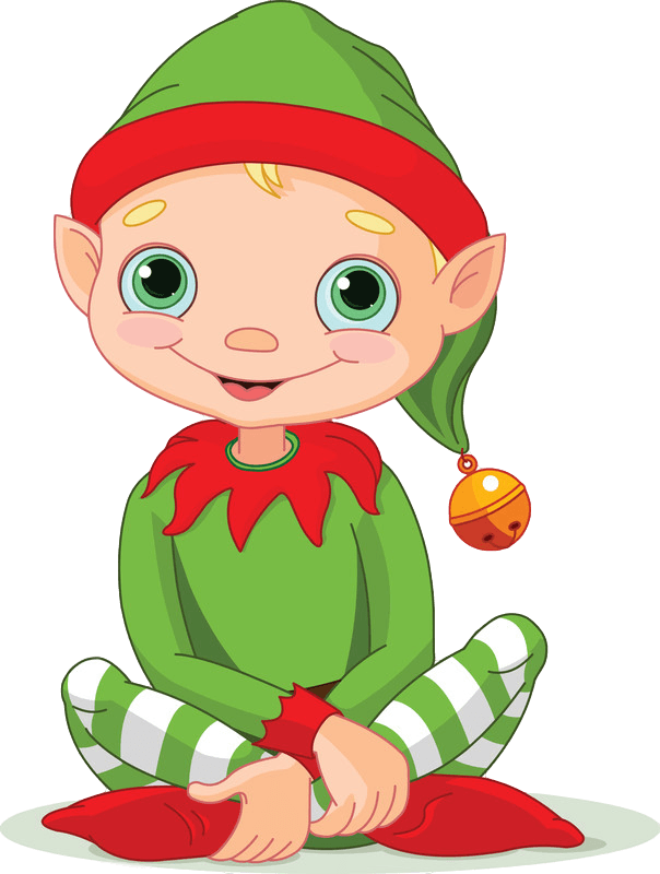 Clipart christmas elf graphic stock Elf PNG Images, Elves transparent pictures - Free Icons and PNG ... graphic stock