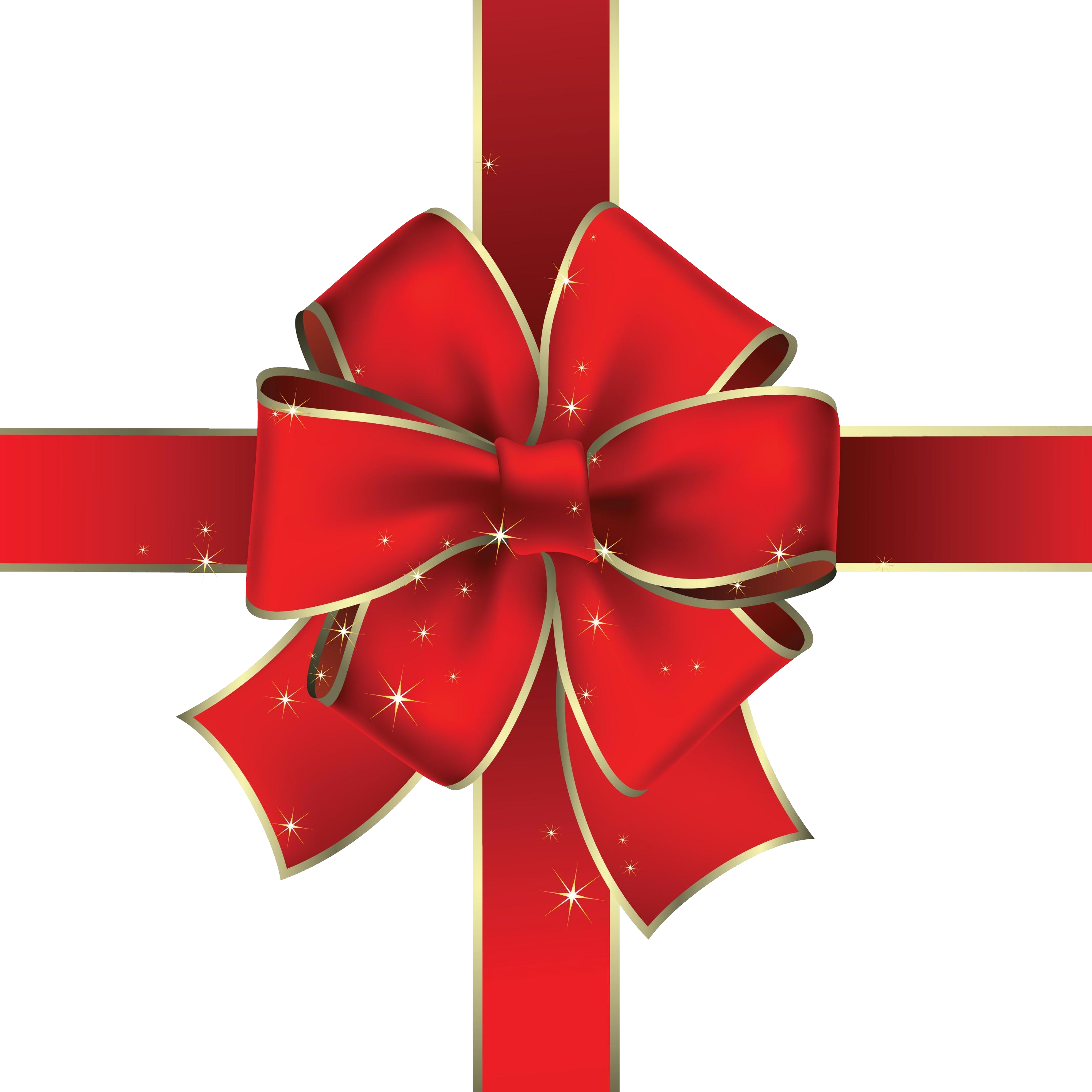 Clipart christmas flower and ribbon png picture royalty free download Ribbon PNG images, red gift ribbon, free download pictures picture royalty free download