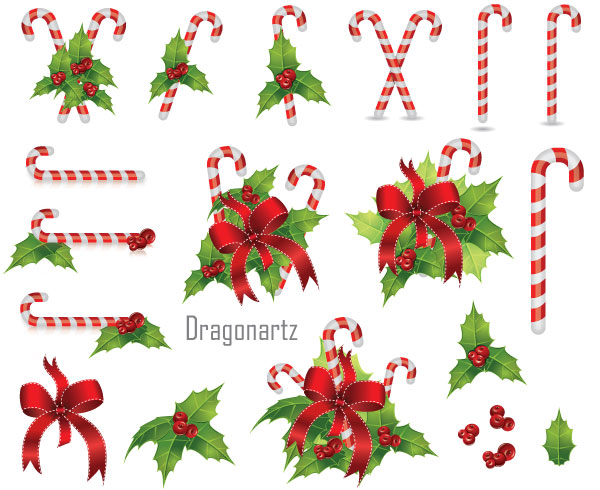 Clipart christmas free download image black and white download Christmas clip art vector free download - ClipartFest image black and white download