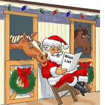Clipart christmas horse picture stock 17 Best Winter and Christmas Horses images in 2016 | Christmas ... picture stock