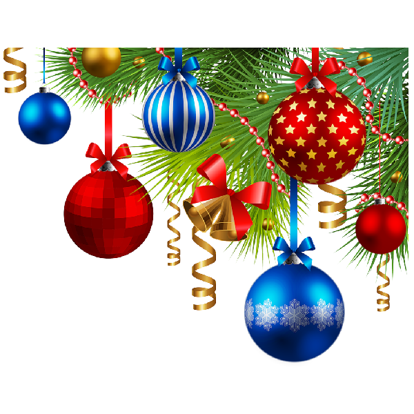 Clipart christmas ornaments jpg free library Christmas Ornaments Clipart Xmas Decoration#3161327 jpg free library