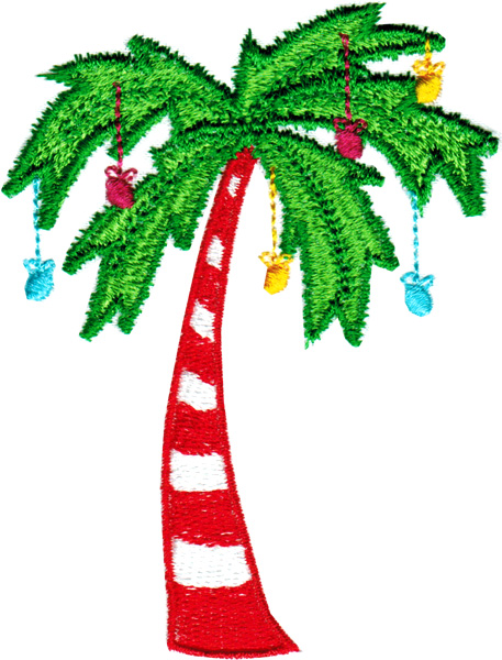 Clipart christmas palm tree clip art free download Christmas palm tree clipart 5 » Clipart Station clip art free download