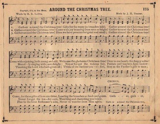 Clipart christmas sheet music clip art transparent Christmas Sheet Music Clipart - Clipart Kid clip art transparent