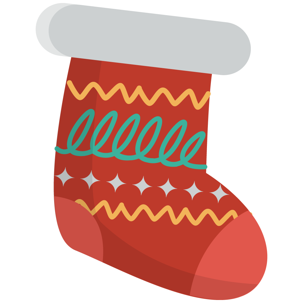 Clipart christmas stockings picture stock Clipart Christmas Stocking – Fun for Christmas picture stock