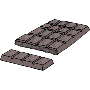 Clipart chunks clipart stock Chocolate Chunk 5 clipart, cliparts of Chocolate Chunk 5 free ... clipart stock