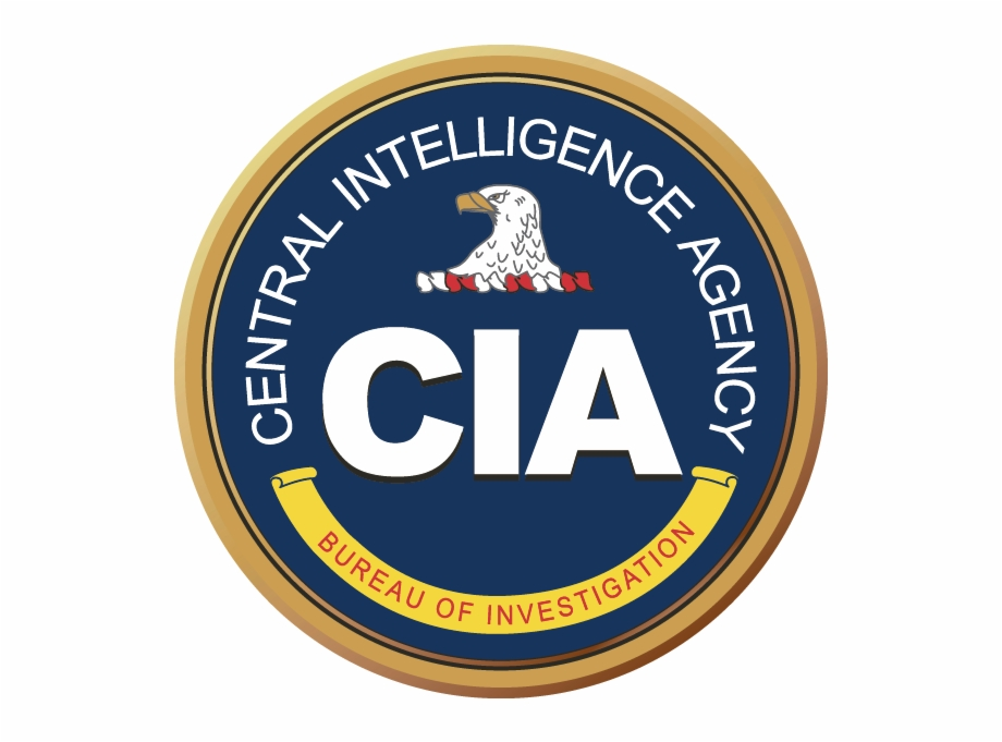 Clipart cia clip transparent The American Collection - Cia Seal Free PNG Images & Clipart ... clip transparent