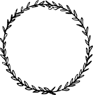 Circle black clipart picture free free digital and printable circle doodle tags and digi stamp ... picture free