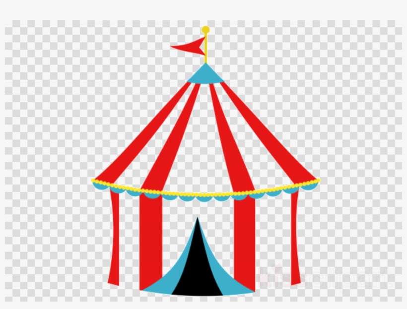 Clipart circus tent clipart transparent stock Clip Art Circus Tent PNG Image | Transparent PNG Free Download on ... clipart transparent stock