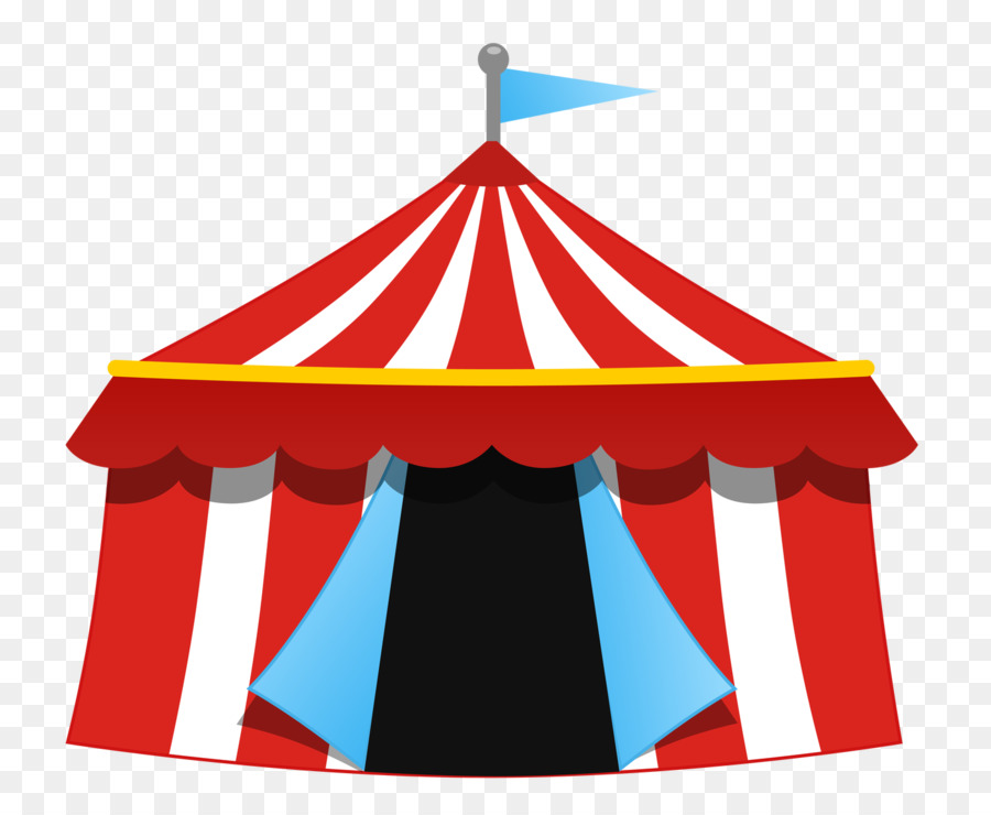 Clipart circus tent vector black and white library Tent Cartoon clipart - Circus, Tent, Party, transparent clip art vector black and white library