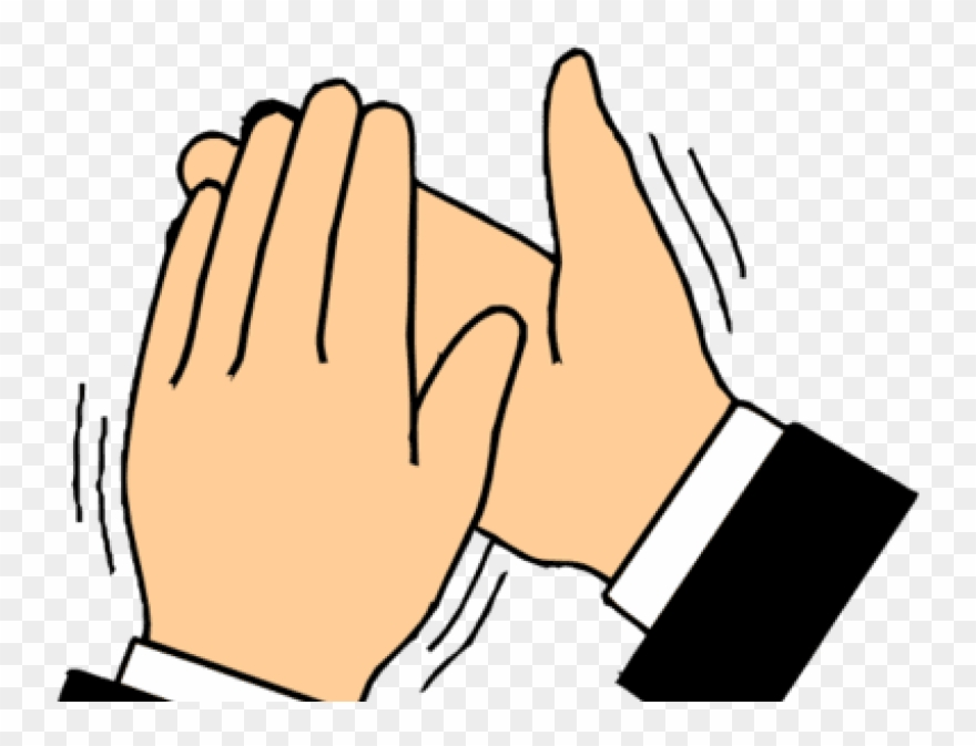 Clapping hands clipart animated free image library Free Png Hands Clappings Png Images Transparent - Clapping Hands Gif ... image library
