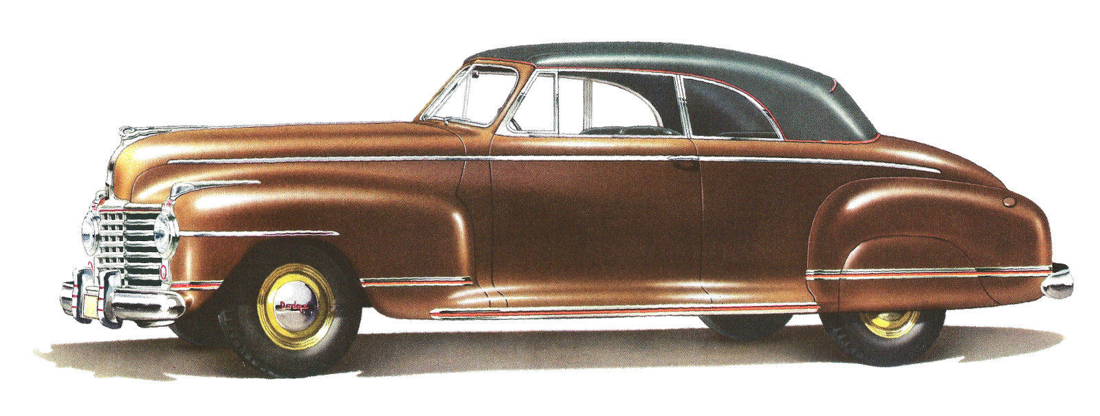 Clipart classic car banner Antique Images: Vintage Car Images Digital Clip Art 1940 Dodge Coupe ... banner