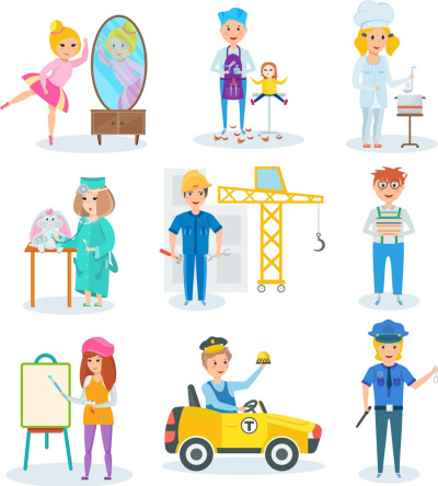 Clipart classification of occupations jpg transparent download How should we change the Standard Occupational Classification (SOC ... jpg transparent download