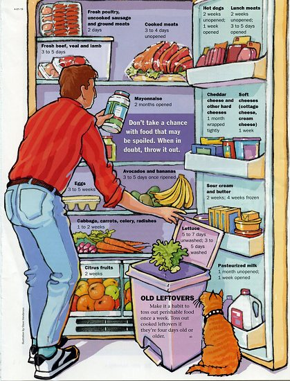 Clipart clean out refrigerator png transparent stock Refrigerator Cleaning Clipart - Clipart Kid png transparent stock