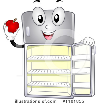 Clipart clean out refrigerator graphic royalty free download Cleaning Refrigerator Smelly Clipart - Clipart Kid graphic royalty free download