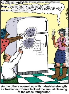 Cleaning clipartfest the office. Clipart clean out refrigerator