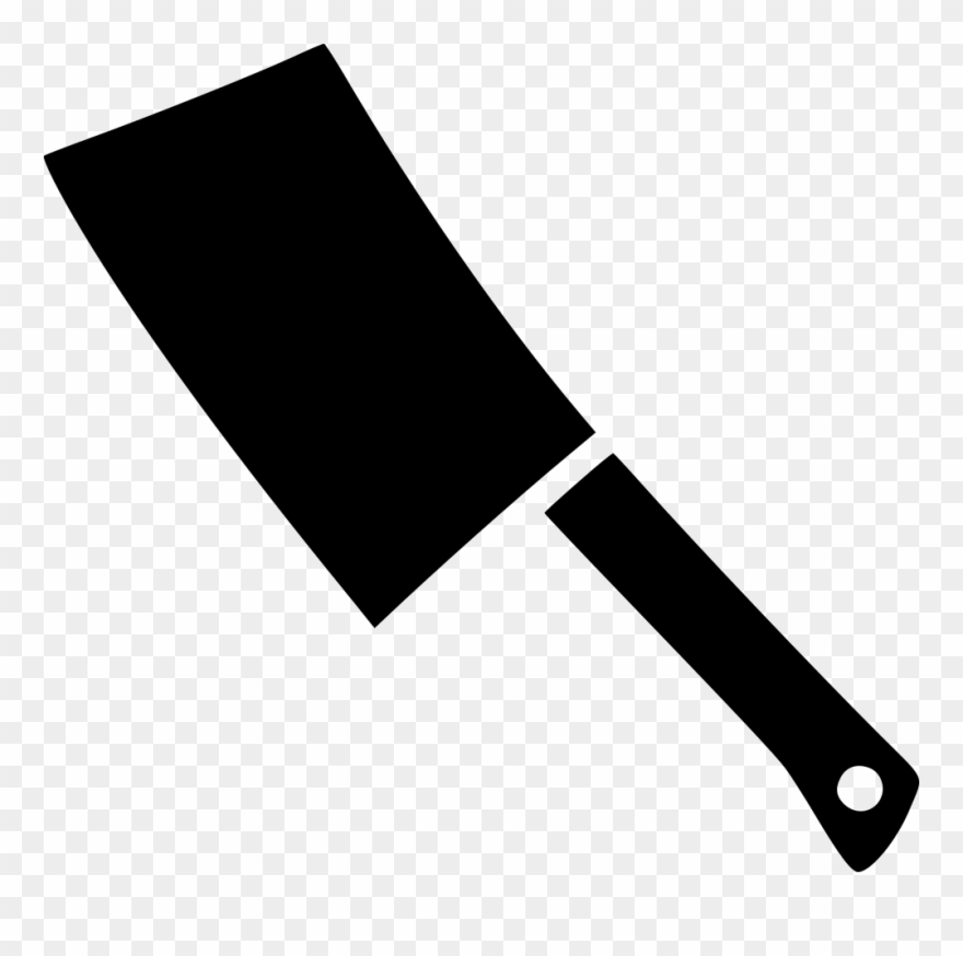 Clipart cleaver vector free Cleaver Png Clipart (#3937032) - PinClipart vector free