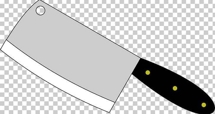 Clipart cleaver clip art transparent download Butcher Knife Cleaver Kitchen Knives PNG, Clipart, Angle, Blade ... clip art transparent download